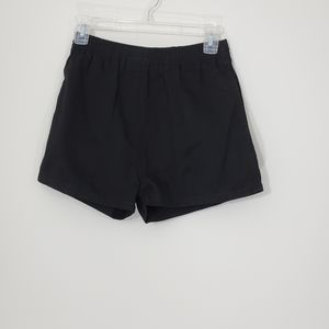Spare Time Collection Black Swim /Athletic Shorts